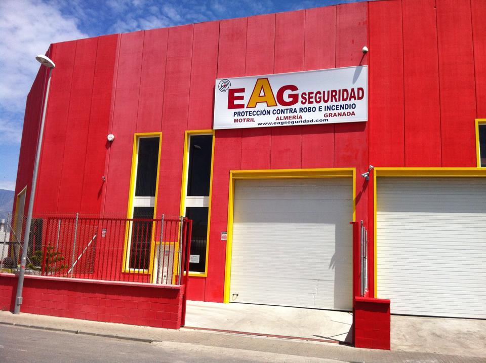 EAG Motril